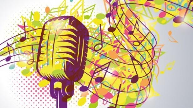 capa música